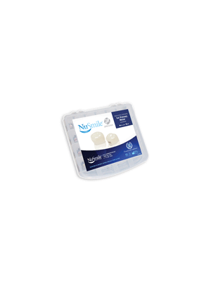 NuSmile ZR Narrow First Primary Molar Kit