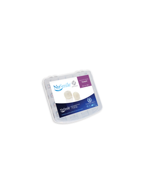 NuSmile ZR Anterior Crown Cuspid Kit