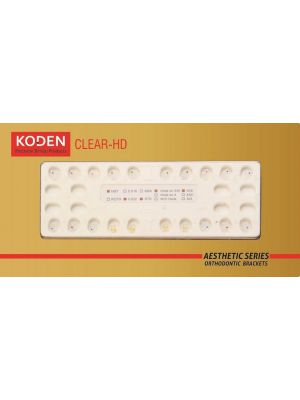 Koden Clear HD Bracket