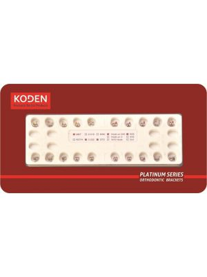 Koden Platinum Series Bracket