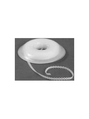 Forestadent Lingual Flat Elastometric Chain