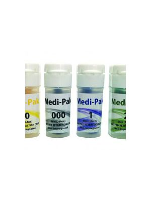 Medicept Dental Medi-Pak Retraction Cords