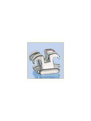 Forestadent Mini Sprint Metal Bracket SWING (UPPER 0.022,LOWER 0.018)