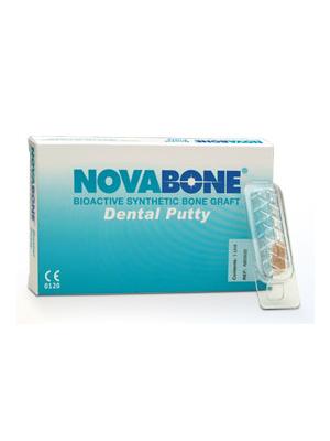 Novabone Dental Putty