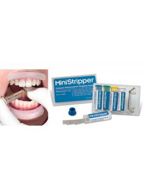 Ortho Technology Mini Stripper Kit