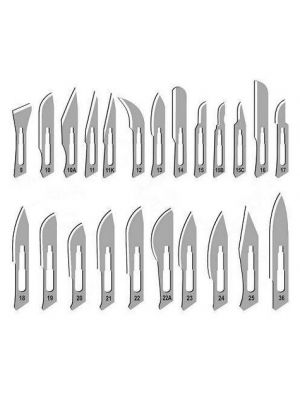 Lister Surgical Blades