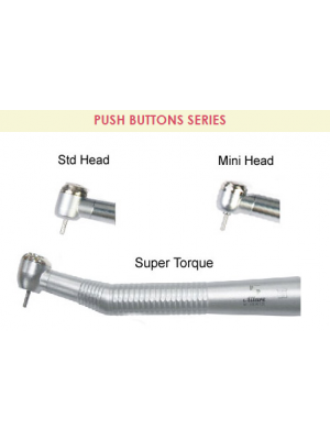Allure Handpiece - Push Button (PB)