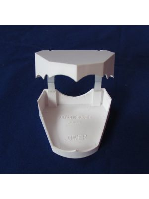 Dentomech Plastic Model Base