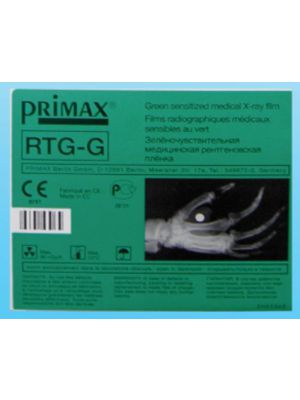 Primax OPG X-Ray Films