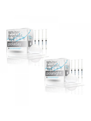 SDI Pola Day/Night - 50 Syringe Kit