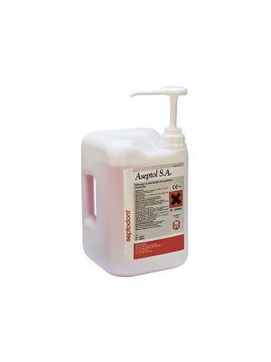 Septodont Aseptol SA 5Ltr
