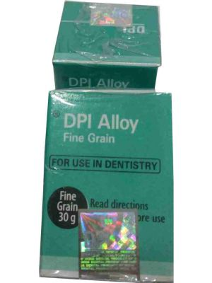 DPI Alloy Fine Grain