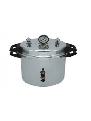 SuriDent Auto Clave with Timer