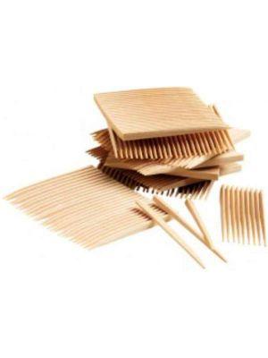 TePe Fluoride Wooden Dental Sticks