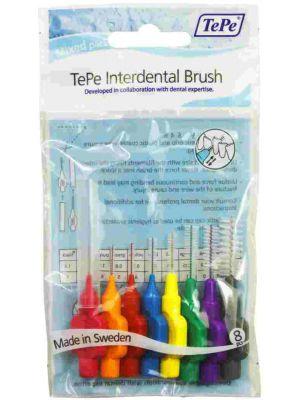TePe Interdental Brush - Assorted