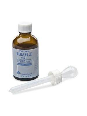 Tokuyama® Rebase II - Refills