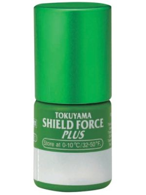 Tokuyama Shield Force Plus - Refill