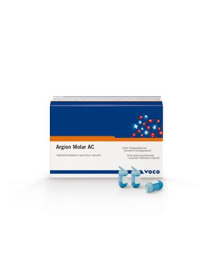 Voco Argion Molar AC Application Capsules