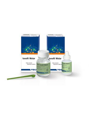 Voco Ionofil Molar Glass Ionomer Filling Cement