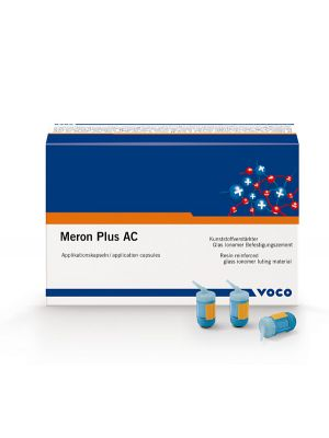 Voco Meron Plus AC - Application Capsules
