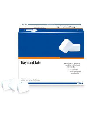 Voco Traypurol Tabs 50 Pieces