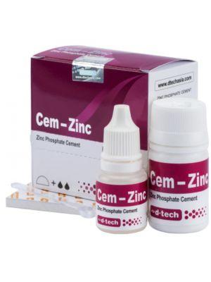 D-Tech Cem Zinc