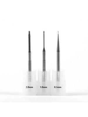 Adite Zirconia Milling Burs - RL