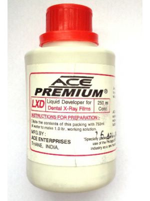 Ace Premium X-Ray Liquid Fixer