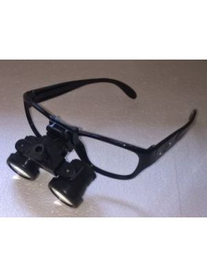 Bino Scientific Dental Loupe 2.5x Magnification