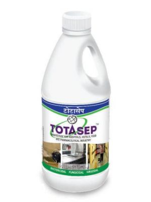 Bioshields Totasep - Aldehyde Free Disinfectant for Fogging
