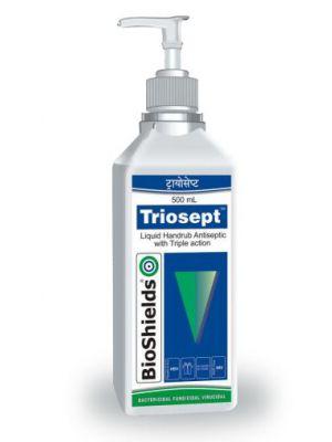 Bioshields Triosept - Hand Rub