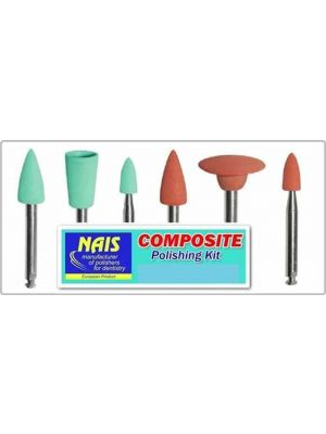 Nais Composite Polishing Kit