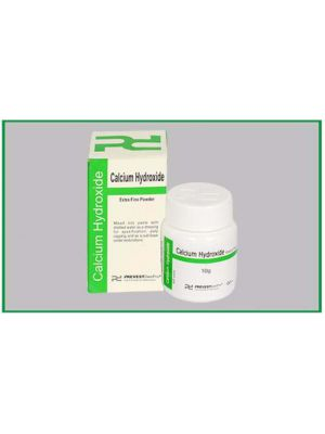 Prevest Denpro Calcium Hydroxide Powder