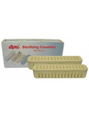 Capri Sterilizing Cassettes