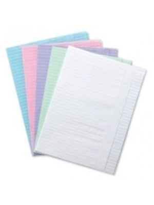 Capri Patients Bibs- Rolls 20