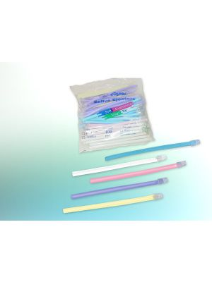 Capri Colored Saliva Ejectors