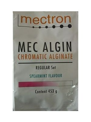 Cavex Dental Mecalgin Chromatic Alginate 453g
