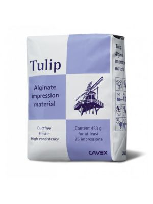 Cavex Dental Tulip Alginate 453g
