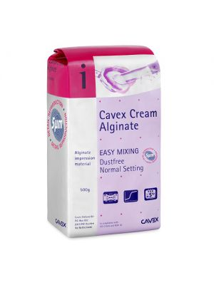 Cavex Alginate cream (500g)