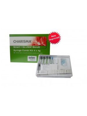 Heraeus Charisma Smart Kit