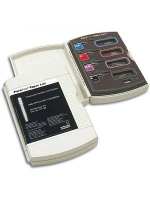 Coltene Para post Taper Lux Intro Kit PF - 180
