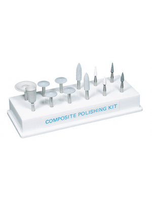Shofu Composite Polishing Kit CA
