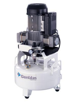 Airel Gentilin Compressor - Italy
