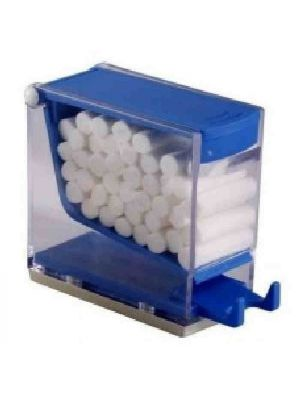 Oro Cotton Roll Dispenser