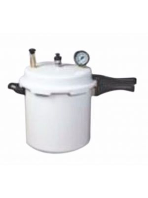 Crowndent Cooker Type Autoclave