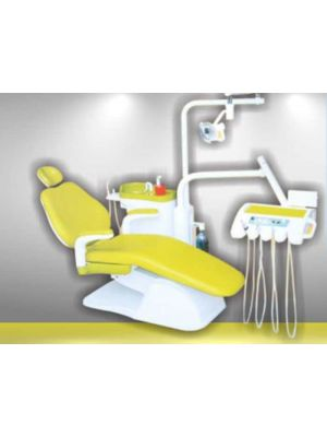 Crowndent Semi Electrical Dental Chair