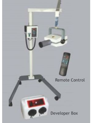 Crowndent X-ray Machine(Indian)