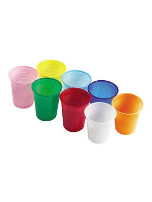 Euronda Monoart Plastic Cup