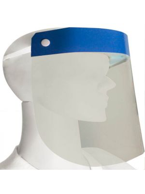 Denmax Face Shield - Full (33 x 22cm)