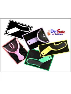 DenSafe Bite Registration Tray